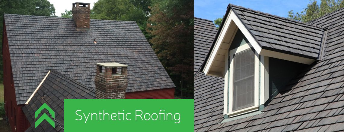 synthetic roofing the best roofing