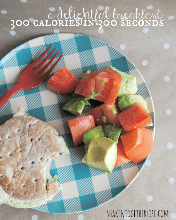 Lunch Under 300 Calories