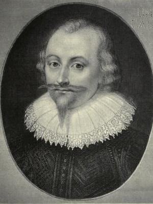 The Hilliard Miniature of William Shakespeare