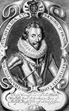 Earl of Southampton