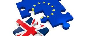 Brexit Flag Graphic