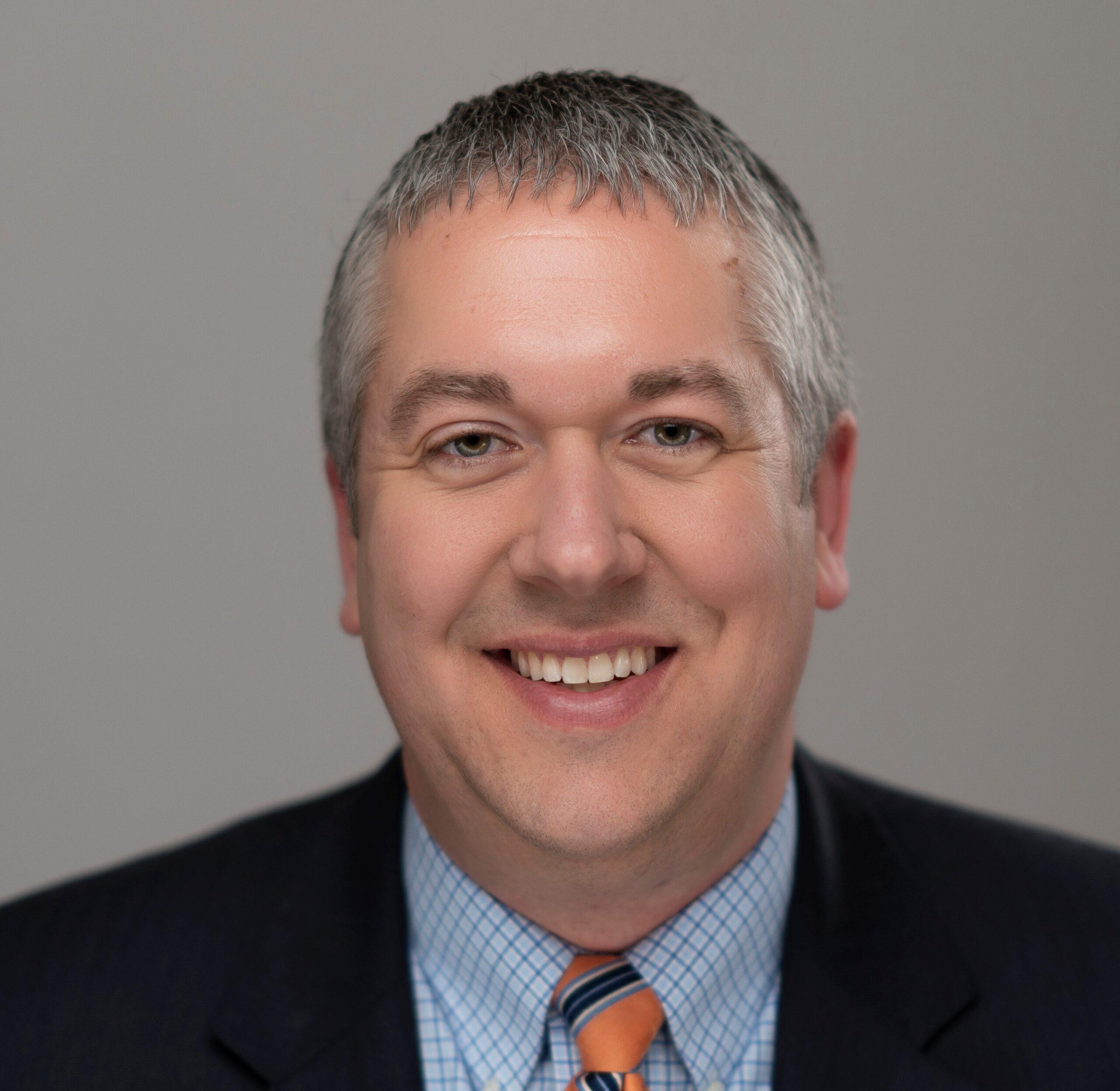 Nick Ziarek, CFP