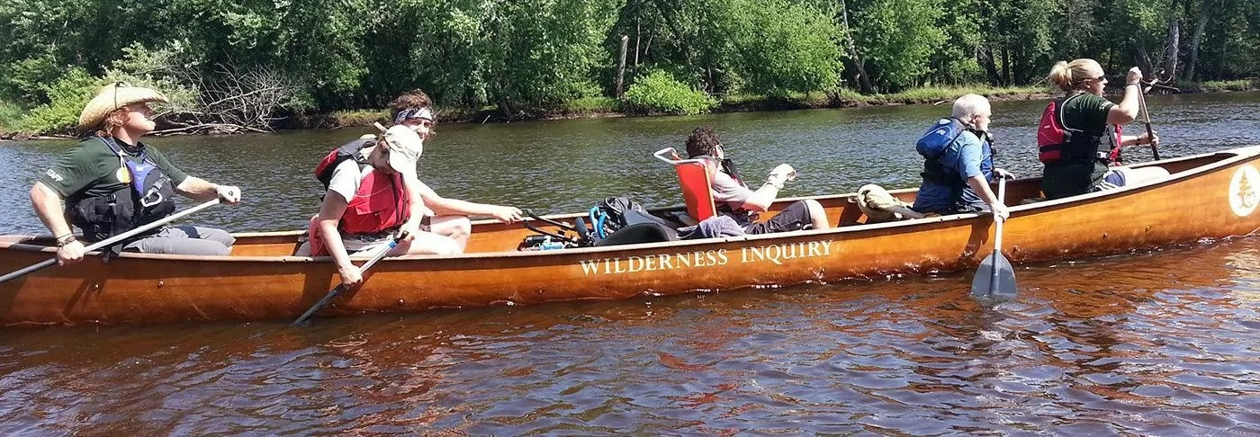 Acap Canoe