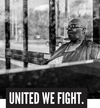 United Fight