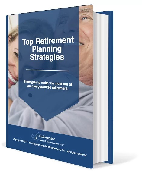 2017 Retirement Planning ebook