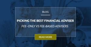 Picking The Best Financial Advisor