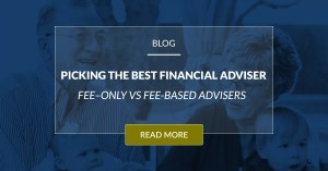 Picking The Best Financial Advisor