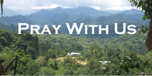 Prayer Update Website Default Photo