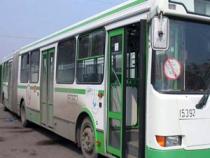 """Автобус маршрута N74 будет доезжать до конечной остановки """"Шахта Южная"""""""
