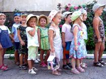 Очередь в детские сады - под контроль