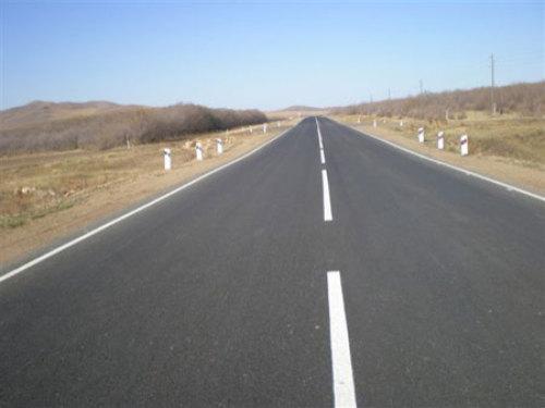 Строительство участка автодороги Шахты-Цимлянск завершится в декабре