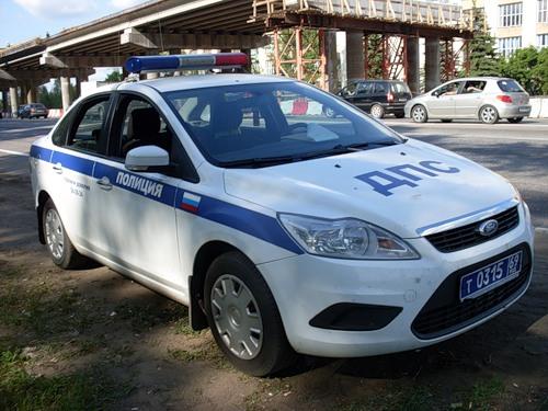 Житель города Шахты осужден за нападение на полицейского