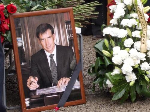 Убийца бывшего мэра Шахт Сергея Пономаренко получил 14 лет строгого режима