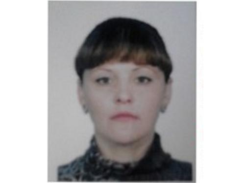 В городе Шахты пропала женщина