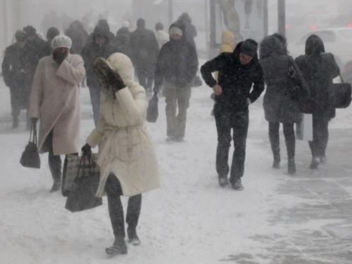 МЧС предупреждает: к вечеру задует ураганный ветер