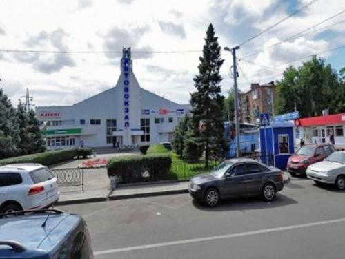 В Ростове вместо пригородного автовокзала хотят построить торговый центр