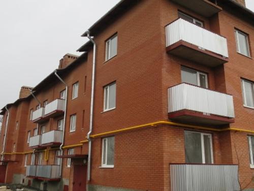 Шахтинские власти заверили, что в дом 57 на улице Евлахова уже подаются вода и электричество