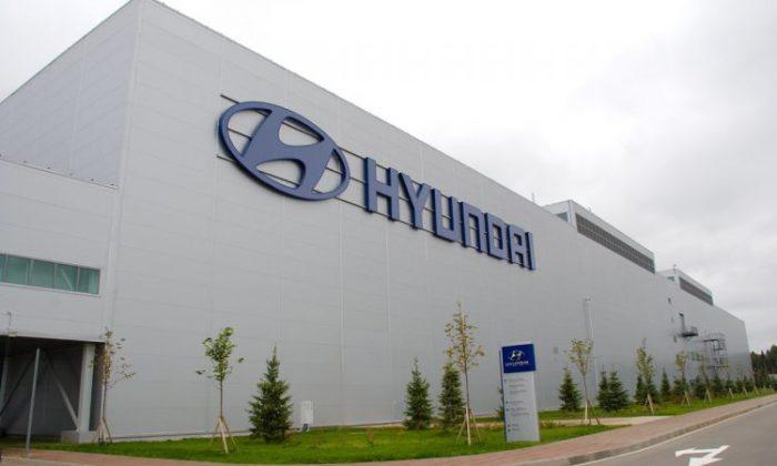Hyundai построит в России завод