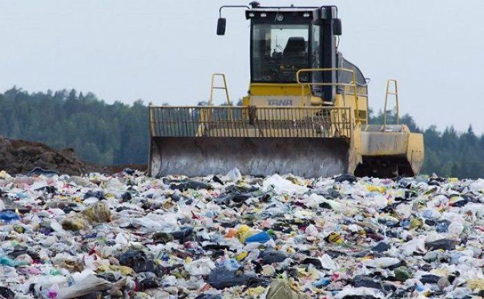 Предельный тариф на захоронение мусора вырастет в 2-3 раза