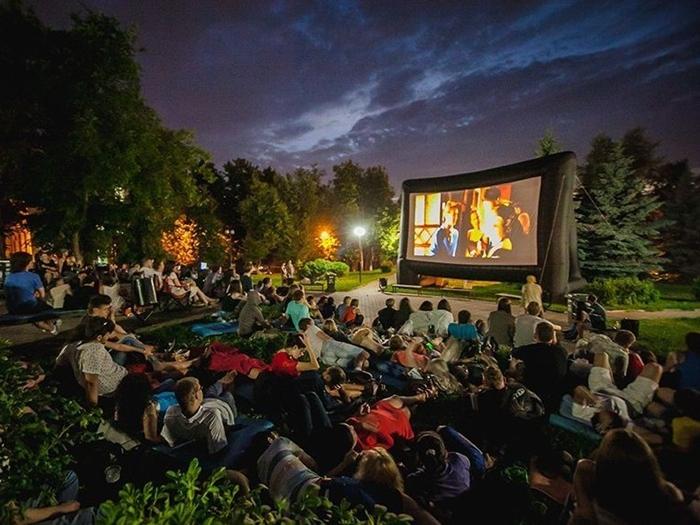 Шахтинцы смогут поучаствовать во Всемирном фестивале уличного кино