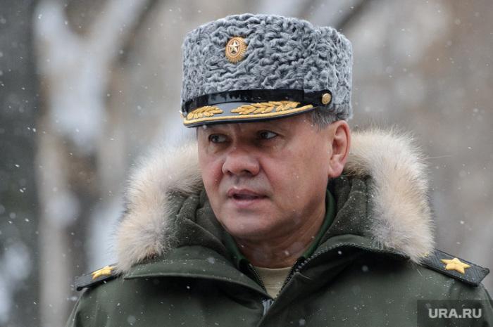 Шойгу запустил спор за звание новой столицы России. Зачем он это сделал?