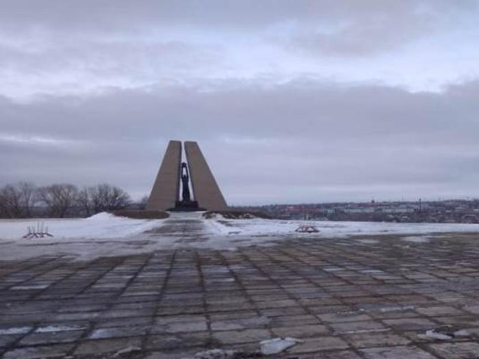 Красинский мемориал ждёт памятного дня