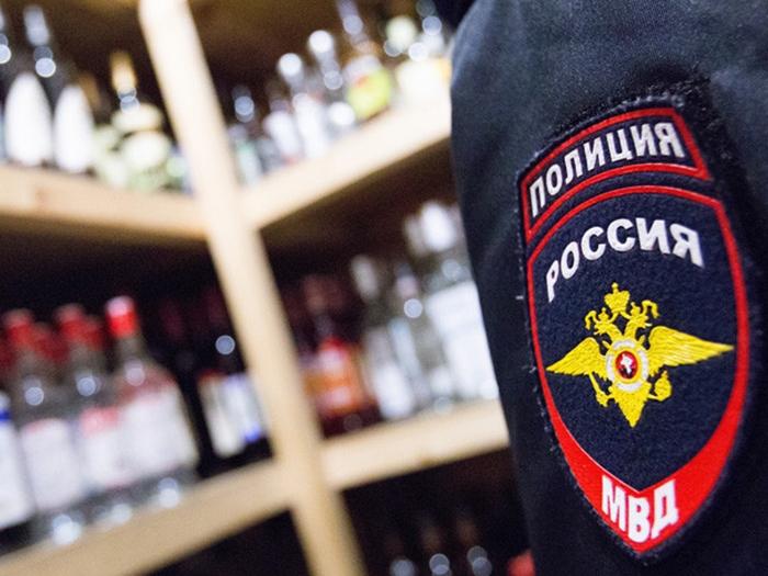 Шахтинскую полицию поймали нанезаконном вмешательстве в предпринимательскую деятельность