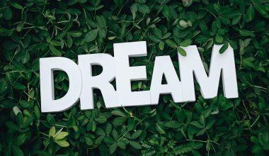 menafsirkan mimpi
