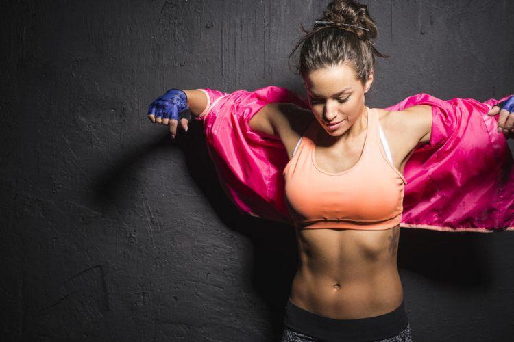 Women's Fitness Trends of 2018
