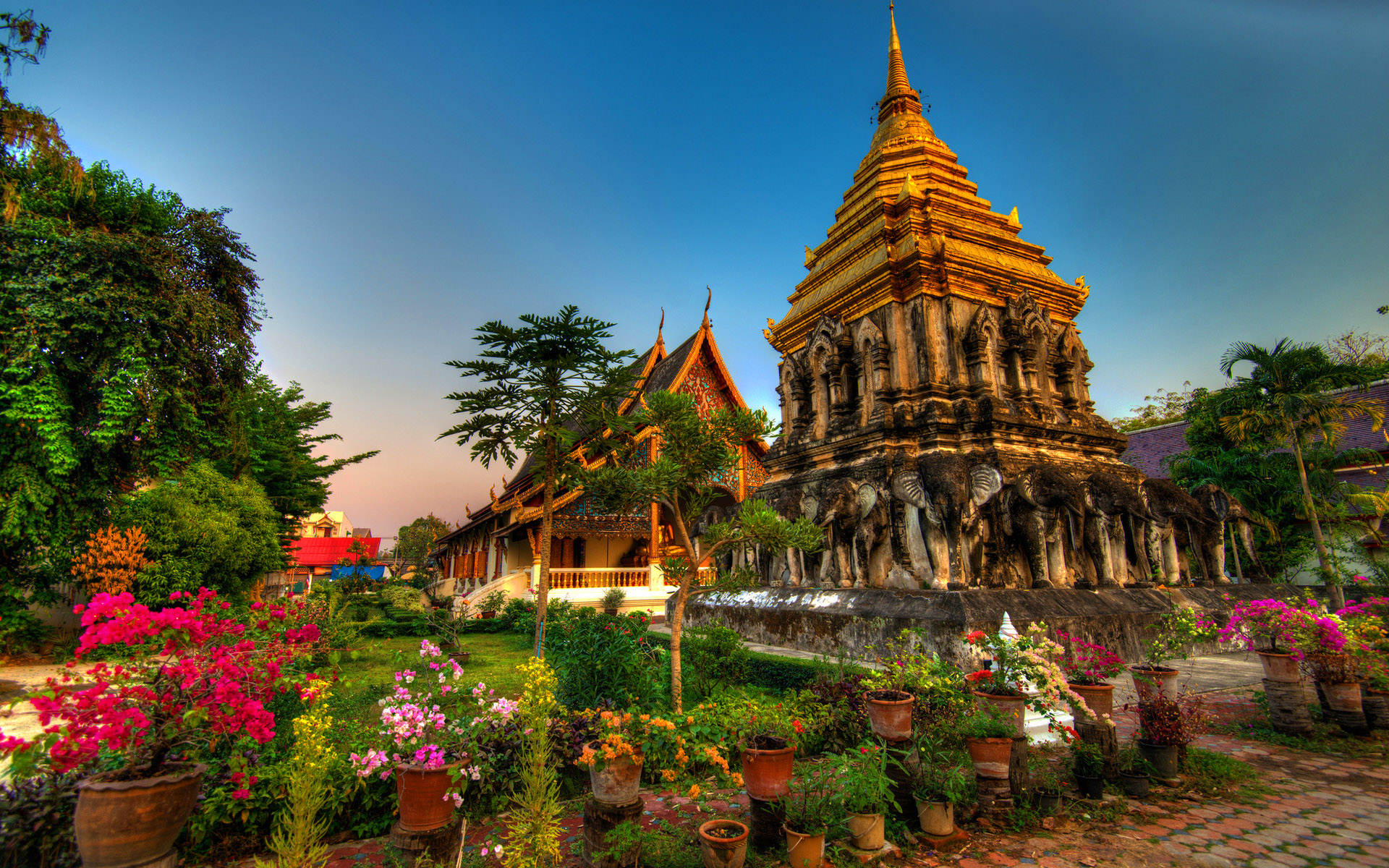 Best holiday destinations in Thailand, Bangkok