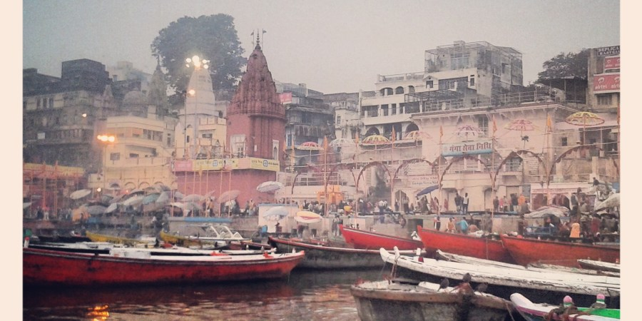 ghats-of-banaras