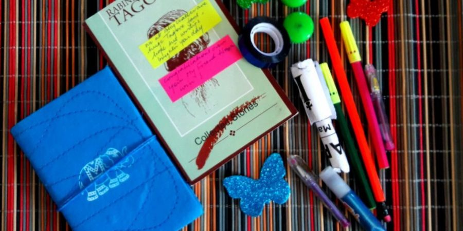 alexa-rank-goodies-from-blogchatter-dailychatter-blogbuddy-stationary-diary-rangroute-pens-magnets-diary