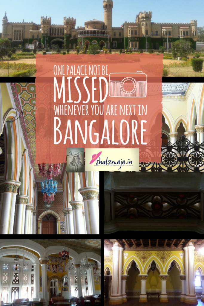 A2Z-BADGE-2017-blogging-challenge-theme-reveal-travel-stories-picture-speaks-louder-than-words-april-shalzmojosays-roadtrip-girltravel-india-bangalore-palace-jayamahal-wodeyars-mysore-kings-south-india-history-architecture