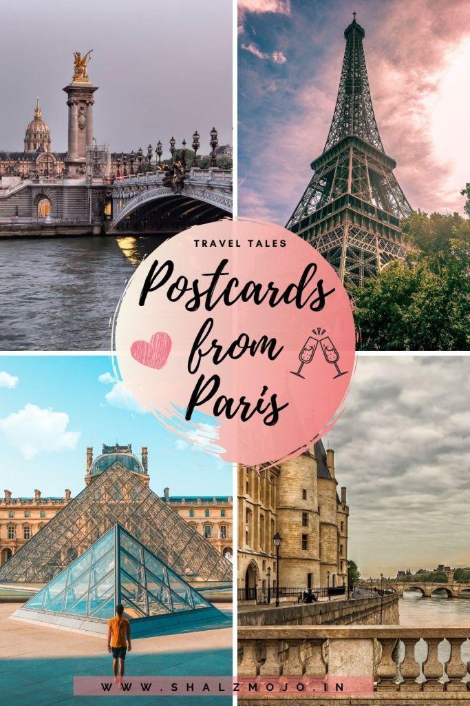 Paris- Eiffel tower- louvre - seine- duck tours- moulin rouge