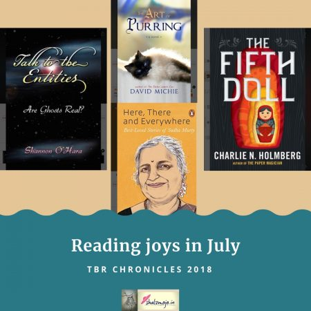 july reads TBR books reading list book reviews