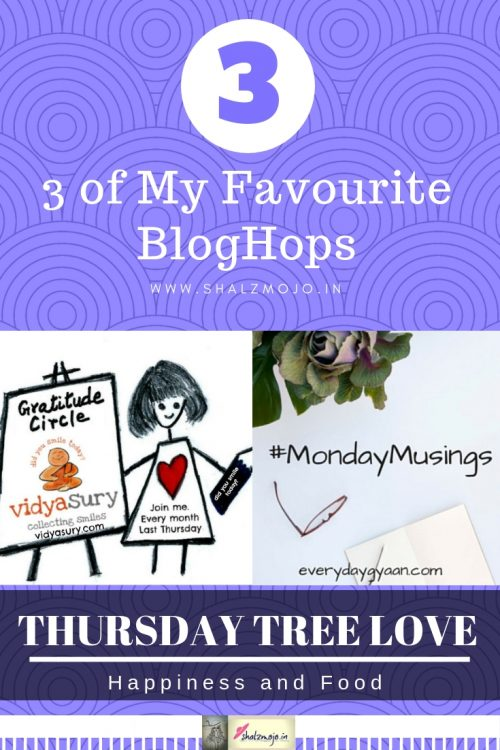 Bloghops - bloggers-writing-blogging-weekly-networking-gratitude