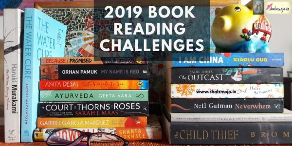 India-books-books shelf- TBR- FOR THE LOVE OF READING- PHOTOGRAPHS- PLANT-book reading challneges 2019