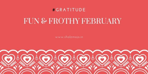 gratitude - blessings- february - wedding- friends