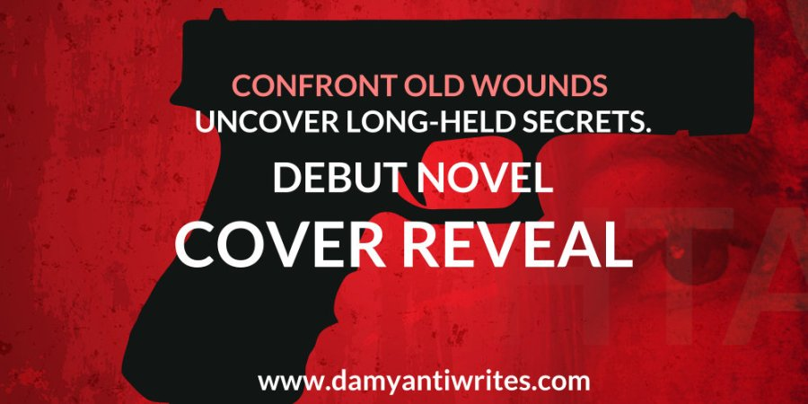 YBYS-Cover reveal - Damyanti Biswas - Author - Singapore - crime novel - Debut