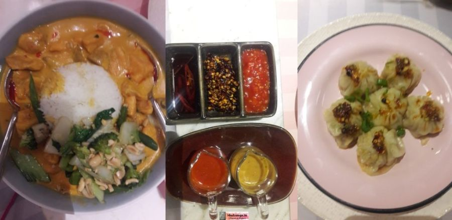 food-new cafe-plate-new delhi
