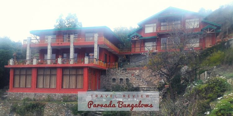 Pravada bungalows- Mukteshwar- Uttarakhand- travel review- She travels- solo travel- travel blogger