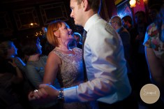 wedding photography islington - The Peasant Pub