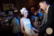 wedding photographer islington - The Peasant Pub