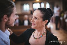 wedding photography St. Edward the Confessor Church in London