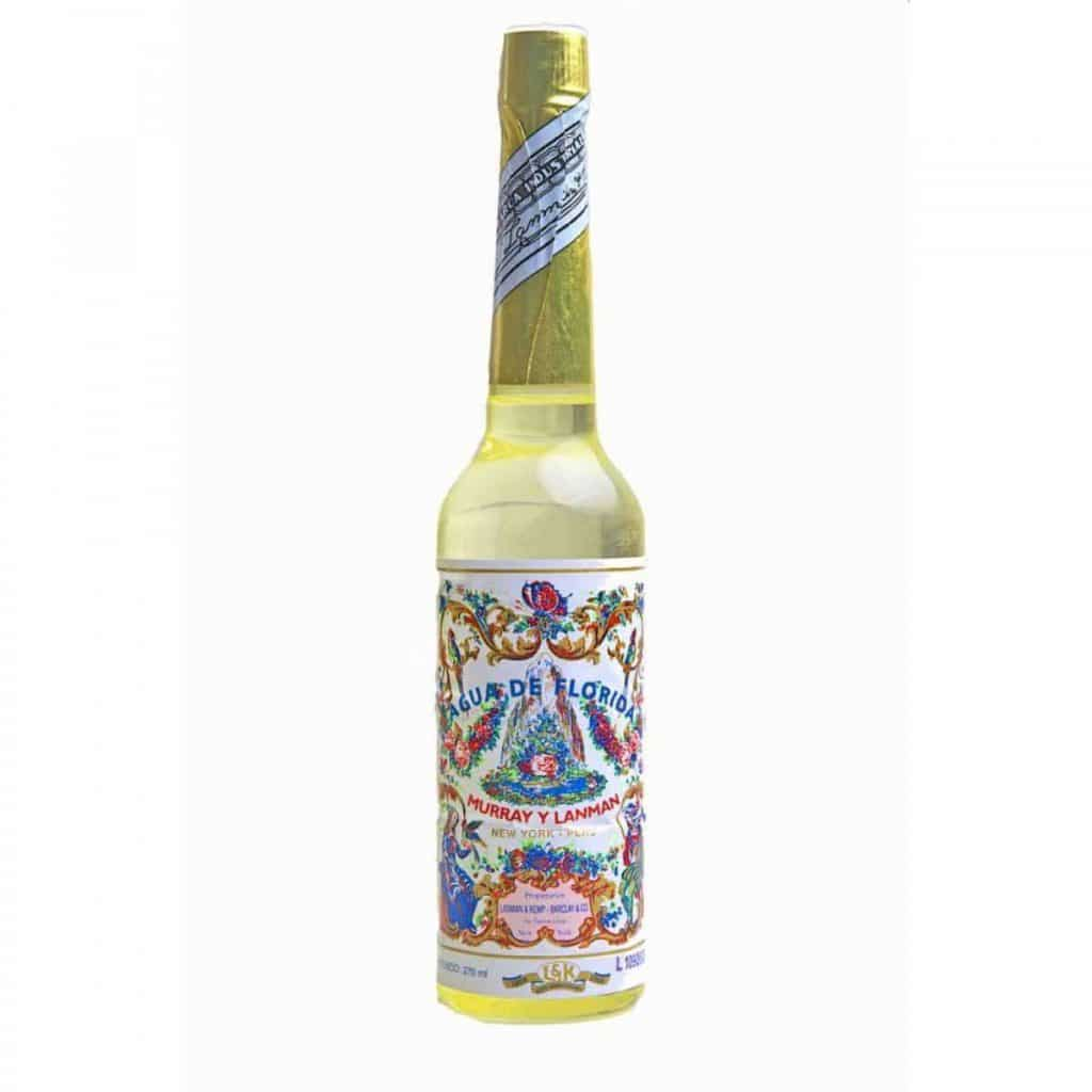 Peruvian Agua de Florida - Shamanic Flower Spirit Water 270ml