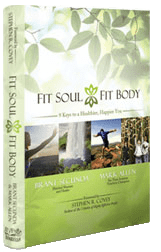 Fit Soul Fit Body Book