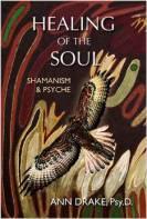 Healing of the Soul by Ann Drake