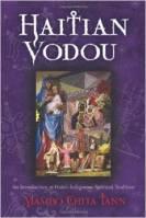 Haitian Vodou by Mambo Chita Tann