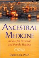 Ancestral Medicine Book Cover