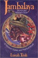 Jambalaya The Natural Woman's Book - Book Cover